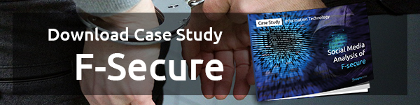 F-Secure Case Study