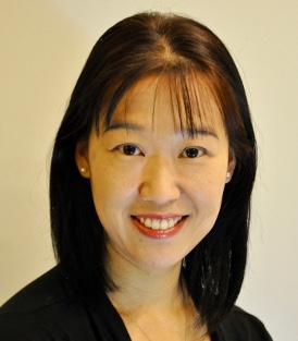 Shiho Hashimoto, Marketing Director, InsightsAtlas