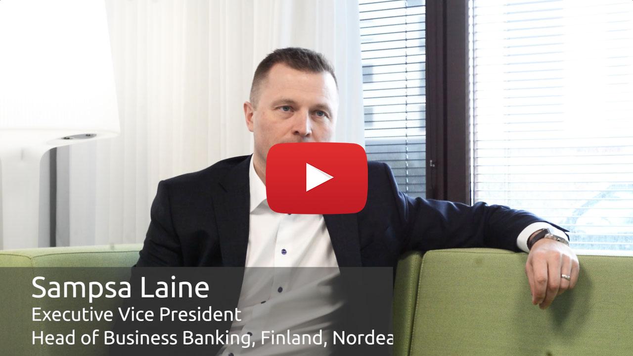 InsightsAtlas and Nordea
